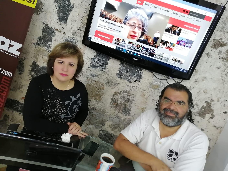 #CírculoRojo Con Claudia Guerrero y Tomás González Corro