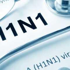 Influenza A H1N1 , el día que se volvió  un riesgo de pandemia
