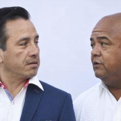 Yolli, Mendoza y Mariscal, se fueron por la libre y Eric Cisneros el beneficiado