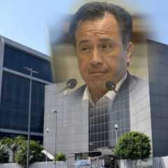 Veracruz: la mafia de toga y birrete manda