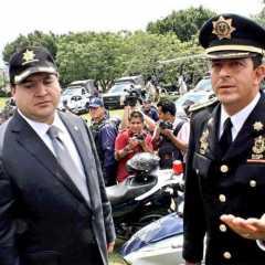 Duarte y Reyes Zurita, dos finísimas personas
