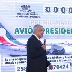 El avión presidencial y Lozoya, son distractores